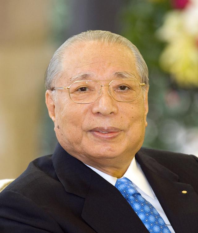 大作 先生 池田
